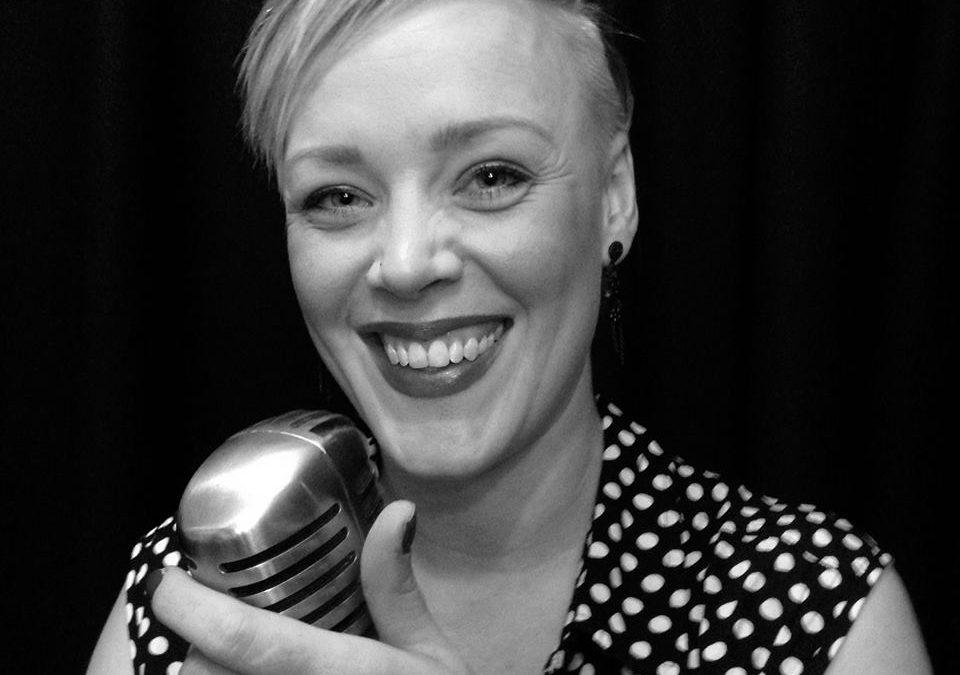 Louise Hansen